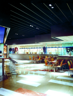 Centro comercial l 39 illa diagonal barcelona centro - Centro comercial illa diagonal ...