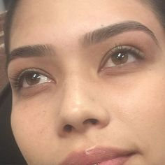 Brows ❤️