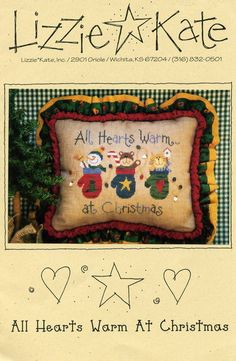 All Hearts Are Warm 1/3