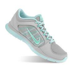 Nike Flex Trainer 4 Wide Cross-Trainers - Women