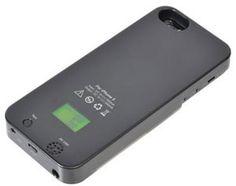 Essa capa para Iphone funciona como um bafômetro e indica a quantidade de álcool consumida. Cool, né?  #sebebernãodirija http://g1.globo.com/tecnologia/noticia/2013/10/capa-bafometro-para-iphone-alerta-usuario-que-bebeu-demais.html