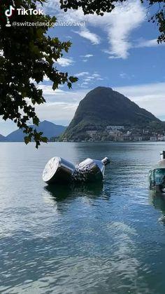 Lugano Lugano, Family Travel, Switzerland, Adventure Travel, Travel Tips, Water, Outdoor, Family Trips, Gripe Water