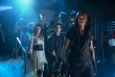 Jemina West, Kevin Zegers, Jamie Campbell Bower The Mortal Instruments: City of Bones    Read more movie news at: http://www.moviefanatic.com/gallery/jemina-west-kevin-zegers-jamie-campbell-bower-the-mortal-instrum/#ixzz2Iy4vAWVi