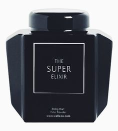 Blush Loves... Healthy Drinking | Blush London | THE SUPER ELIXIR™