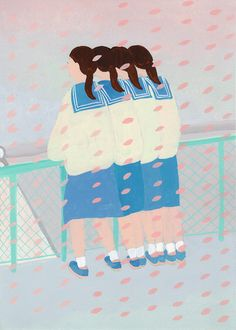 "2013 ""looking"" by shohei morimoto"