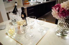 Lemon-Hazelnut Spritz Recipe by Giada De Laurentiis