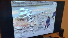 Something otherworldly just crashed in Japan! Live update 2017