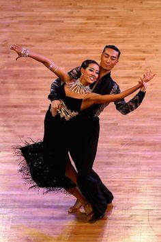 #Ballroom #Dancing