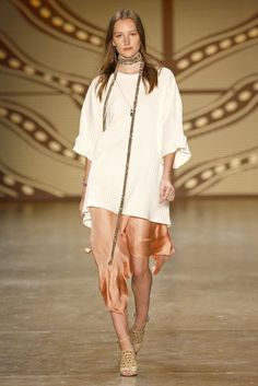 Lilly Sarti Spring/Summer 2017 Ready-To-Wear Collection   British Vogue