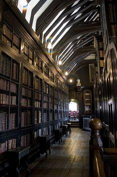 British Library - England, London