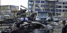 #Iraq: Suicide bombing in #Baghdad Shiite district kills 11