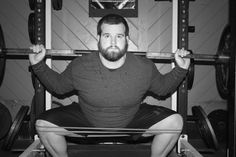 Do you want to learn how to squat, or learn how to squat better? If so, this guide will teach you everything you need to know.