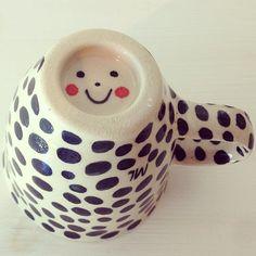 Vilken rolig dag! #öppnaateljeer #fårösund #gotland #marielouisesundqvist #keramik #konsthantverk