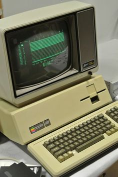 "commodorez: ""Look at the Apple ///. Look at it and laugh at its lack of thermal managment. """