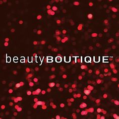 Beauty Boutique Beauty Boutique