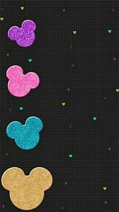 Ios 11 Wallpaper, Cute Wallpaper Backgrounds, Cellphone Wallpaper, Disney Wallpaper, Cartoon Wallpaper, Cute Wallpapers, Pink Wallpaper, Mickey Mouse Classroom, Mickey Mouse Art