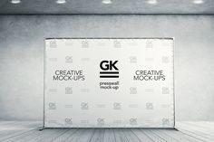cool 3D Presswall mock-ups  #art #banner #banners #branding #identity #logo #mockup #mockups #modern #pr #presentation #PRESS #PRESSWALL #print #signage #wall Check more at https://creativemarket.link/3d-presswall-mock-ups/