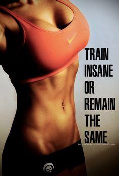 Fitness Inspiration: Photo