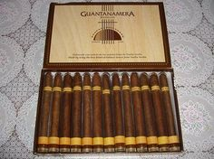 guantanamera cigars - Google Search