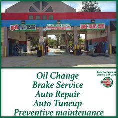 Blogging about everything related to auto services, like Oil Change, Brake Service, Auto Repair, Auto Tuneup and Preventive maintenance.