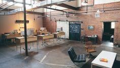 Grain & Mortar Studio