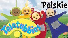 Kolekcja filmów dla dzieci -Teletubisie
