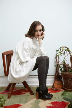 Bamboo by 2012 Fall Collection- United Bamboo