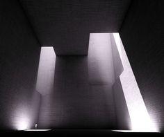Image result for tadao ando light and shadow