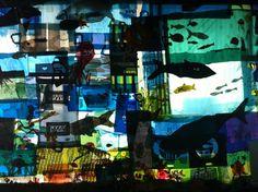 ocean and plastic on pinterestocean awareness student contest   art • essay • advocacy
