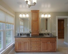 Solid Surface Bathroom Countertops Design, Pictures, Remodel, Decor and Ideas - page 6