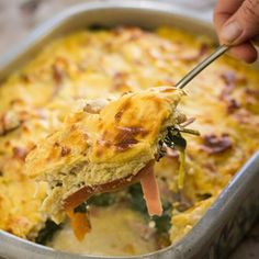 One Dish Wonder recipe Healthy Family Meals, Healthy Snacks, Healthy Recipes, Old Recipes, Cooking Recipes, Recipies, South African Recipes, Ethnic Recipes, Hot Desserts