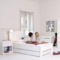 Junior Bed 90 X 200 Cm Flynn