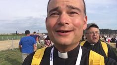 My vlog of the final Mass of World Youth Day in Kraków!