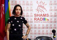 Desde el pasado día 11 de diciembre, la emisora Shams Rad comienza a emitir desde Túnez una radio dirigida a la comunidad LGBT árabe.