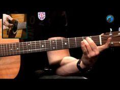 ▶ Daft Punk - Get Lucky - Fingerstyle (aula de violão - tutorial) - YouTube