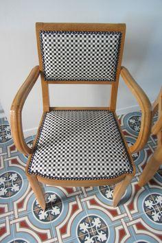 côté sièges à Bohars Designers Guild, Paul Gaultier, Brest, Damier, Jean Paul, Restaurant, Fun Ideas, Messages, Furniture