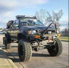 Toyota Hilux, Toyota Tundra Lifted, Toyota Pickup 4x4, Toyota Tacoma 4x4, Toyota Trucks, Toyota Corolla, Corolla 1995, Tacoma Trd, Toyota Supra