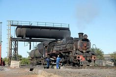 Southern Africa Steam Picture Parade 2012 Steam Pictures, South African Railways, Landscape Photography, Southern, Landscape Photos