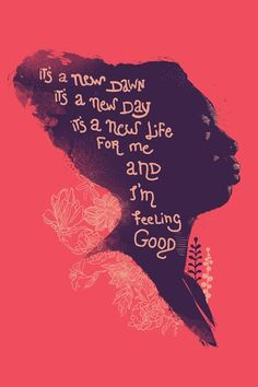 Nina Simone: singer, songwriter, and civil rights activist. Amazing soul, gone too soon. Motivacional Quotes, Music Quotes, Music Lyrics, Best Quotes, Life Quotes, Nina Simone Quotes, Feel Good Quotes, I Feel Good, Music Is Life