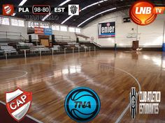 TNA 2016/17: Platense 98-80 Estudiantes (Olavarria)