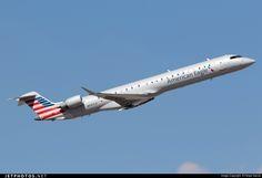 Photo of N947LR Bombardier CRJ-900ER by Felipe García