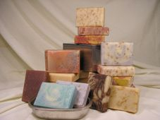 Measurements vs Percentages in Soap Making - create a soap recipe from scratch or scale a recipe to any size.