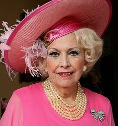 Dame Barbara Cartland