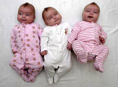 triplets image