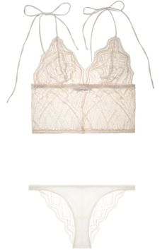10 Lingerie Brands to Know Right Now Time to give your intimates drawer a major upgrade.