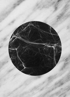Real Carrara Italian Marble and Black Art Print, Marble Art print, white marble…