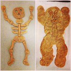 Totally nailed it   Retrieved from www.buzzfeed.com/ariellecalderon/people-who-prove-your-baking-could-be-worse
