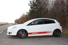 Bravo: Abarth - Page 6 Fiat Bravo, Alfa Romeo, Cars And Motorcycles, Ferrari, Jet, Exotic, Racing, Sticker, Trucks