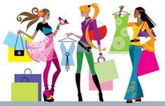 I dagens scenario har dagliga nya modiga klänningar lanserats på marknaden. Den första platsen där människor letar efter det är på Internet.