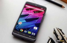 Moto Turbo 5.2″ QHD Mobile Launched
